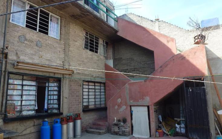 Foto de casa en venta en  , loma bonita, nezahualcóyotl, méxico, 1989424 No. 04