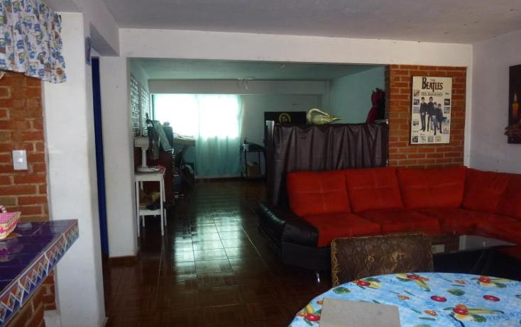 Foto de casa en venta en  , loma bonita, nezahualcóyotl, méxico, 1989424 No. 08