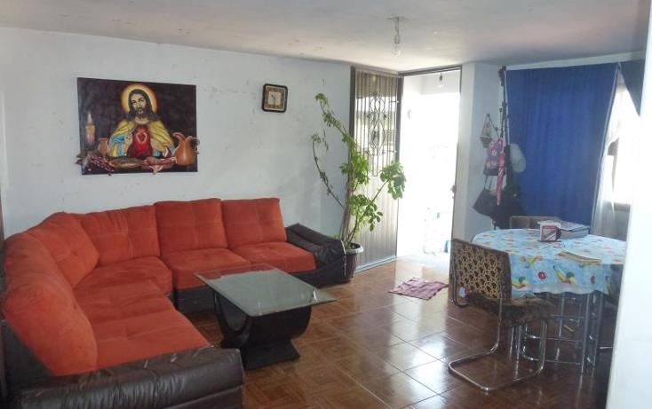 Foto de casa en venta en  , loma bonita, nezahualcóyotl, méxico, 1989424 No. 09