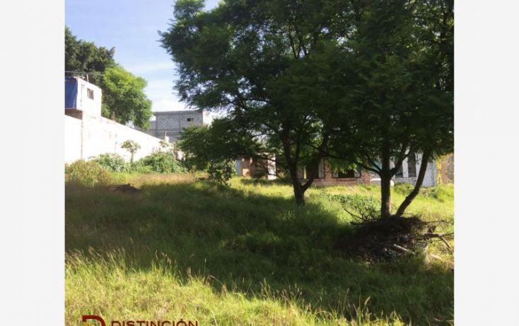 Foto de terreno habitacional en venta en, loma bonita, pedro escobedo, querétaro, 1985384 no 01