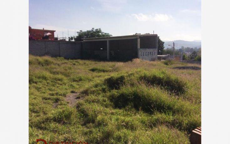 Foto de terreno habitacional en venta en, loma bonita, pedro escobedo, querétaro, 1985384 no 03