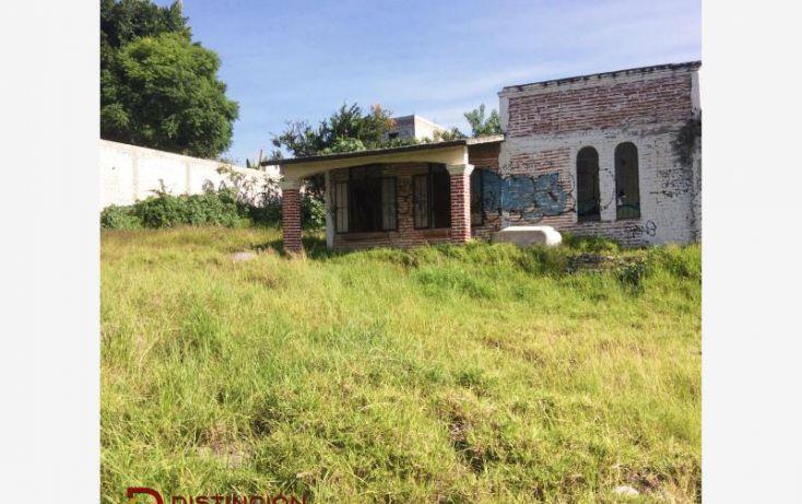 Foto de terreno habitacional en venta en, loma bonita, pedro escobedo, querétaro, 1985384 no 04