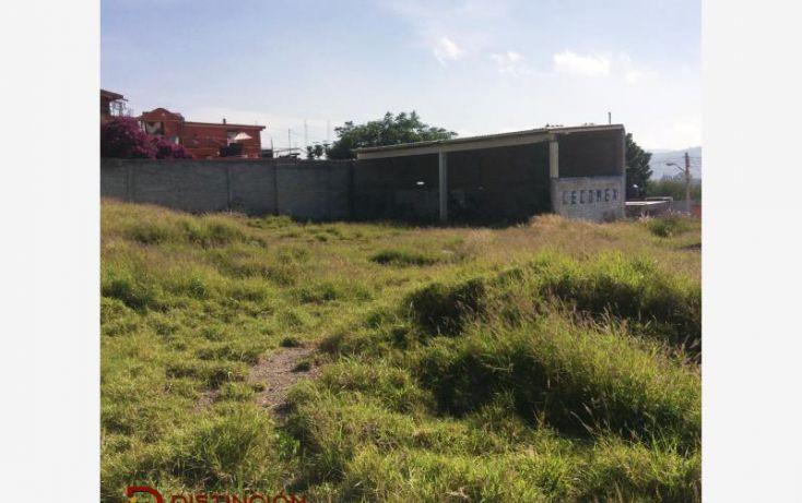 Foto de terreno habitacional en venta en, loma bonita, pedro escobedo, querétaro, 1985384 no 05