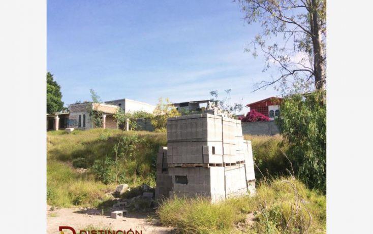 Foto de terreno habitacional en venta en, loma bonita, pedro escobedo, querétaro, 1985384 no 07