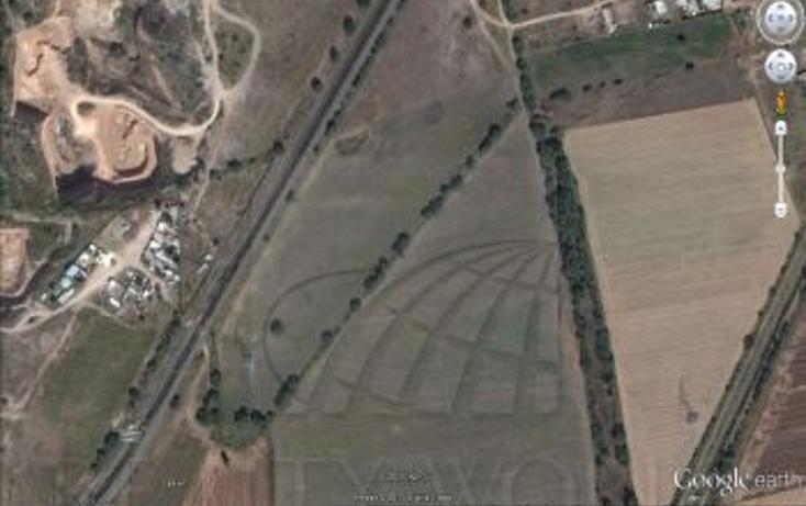 Foto de terreno habitacional en venta en, loma bonita, pedro escobedo, querétaro, 2034186 no 01