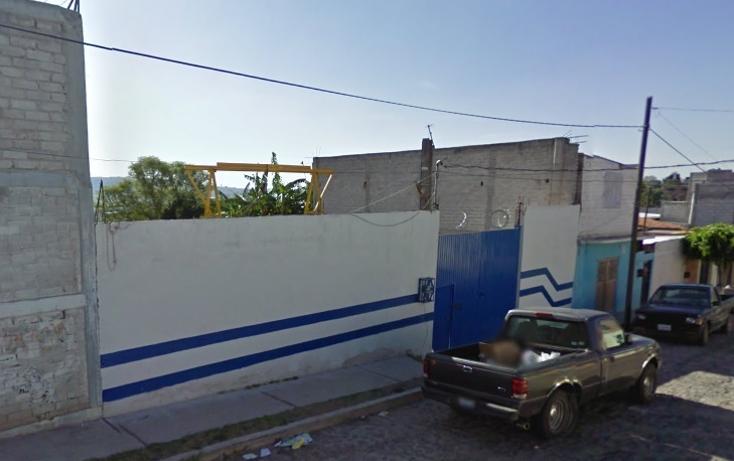 Foto de terreno habitacional en venta en  , loma bonita, quer?taro, quer?taro, 1939725 No. 02