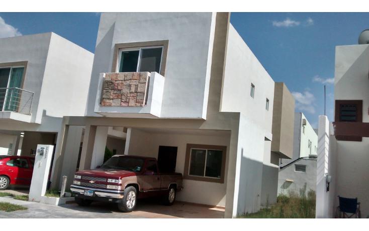 Foto de casa en venta en  , loma bonita, reynosa, tamaulipas, 1147519 No. 01