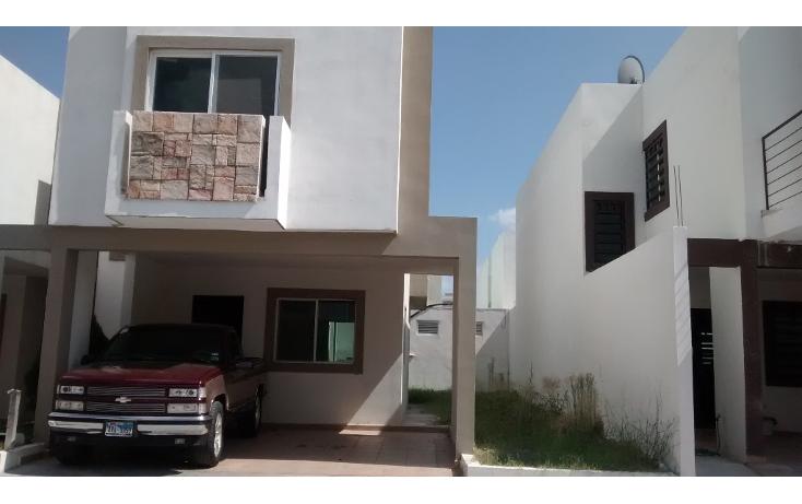 Foto de casa en venta en  , loma bonita, reynosa, tamaulipas, 1147519 No. 02