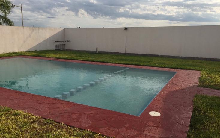 Foto de casa en renta en  , loma bonita, reynosa, tamaulipas, 1765844 No. 16