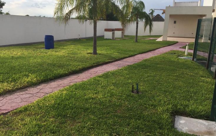 Foto de casa en renta en  , loma bonita, reynosa, tamaulipas, 1765844 No. 18