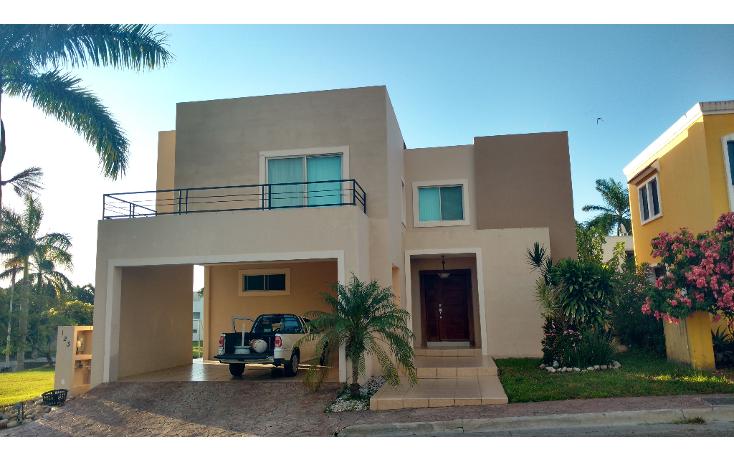 Foto de casa en renta en  , loma bonita, tampico, tamaulipas, 1330343 No. 01