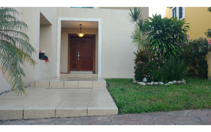 Foto de casa en renta en  , loma bonita, tampico, tamaulipas, 1330343 No. 02
