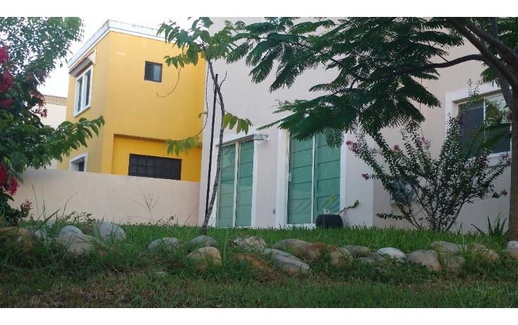 Foto de casa en renta en  , loma bonita, tampico, tamaulipas, 1330343 No. 03
