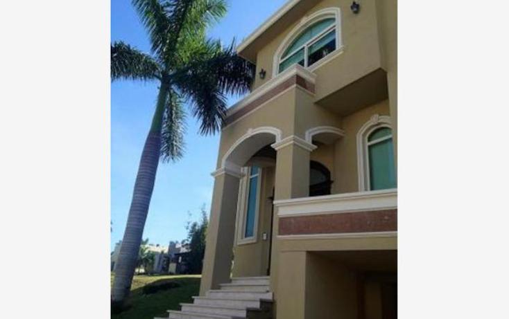 Foto de casa en venta en  , loma bonita, tampico, tamaulipas, 811287 No. 01