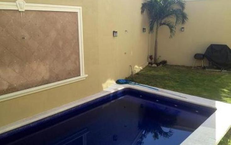 Foto de casa en venta en  , loma bonita, tampico, tamaulipas, 811287 No. 06