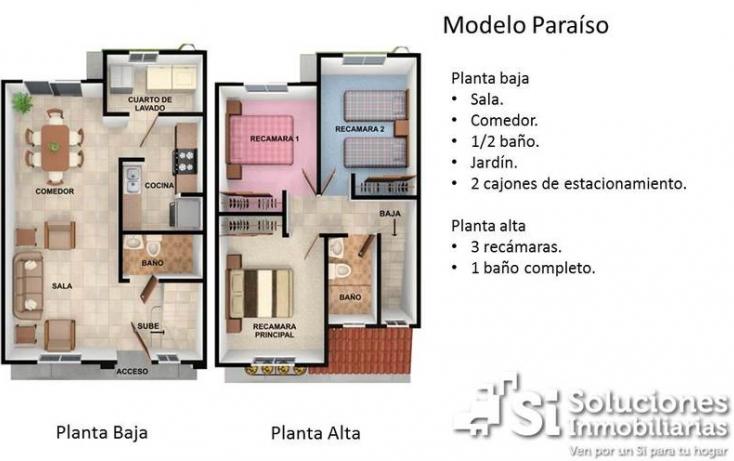 Foto de casa en venta en, loma bonita, tecámac, estado de méxico, 497094 no 03