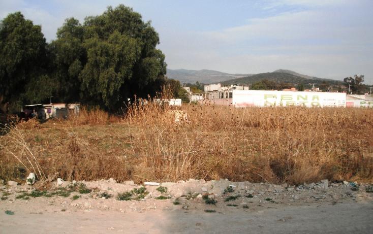 Foto de terreno habitacional en venta en  , loma bonita, tepotzotlán, méxico, 1254707 No. 01