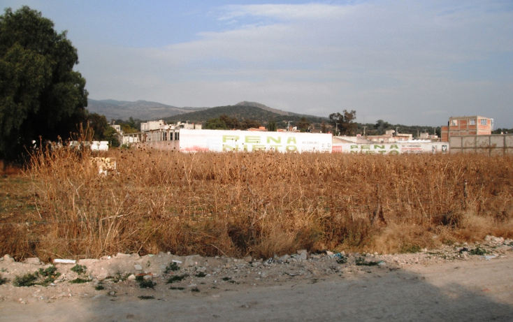 Foto de terreno habitacional en venta en  , loma bonita, tepotzotlán, méxico, 1254707 No. 03