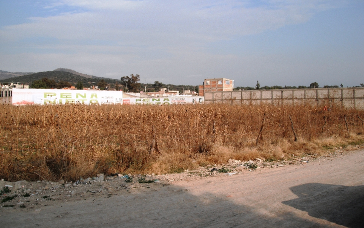 Foto de terreno habitacional en venta en  , loma bonita, tepotzotlán, méxico, 1254707 No. 04