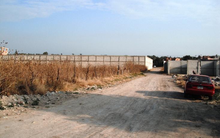Foto de terreno habitacional en venta en  , loma bonita, tepotzotlán, méxico, 1254707 No. 05