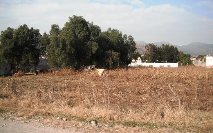 Foto de terreno habitacional en venta en  , loma bonita, tepotzotlán, méxico, 1254707 No. 07
