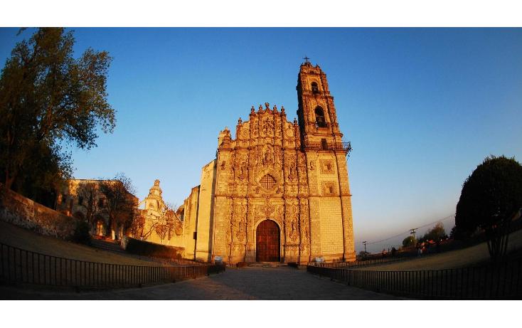Foto de terreno habitacional en venta en  , loma bonita, tepotzotlán, méxico, 1254707 No. 08