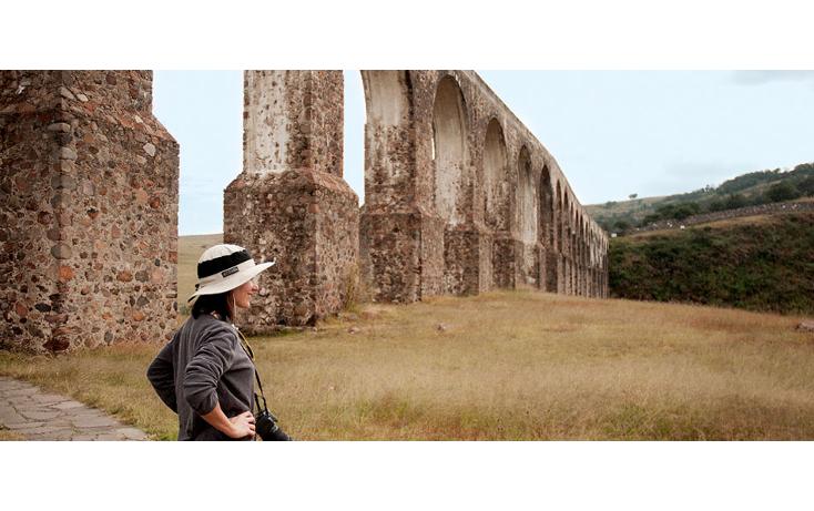 Foto de terreno habitacional en venta en  , loma bonita, tepotzotlán, méxico, 1254707 No. 10