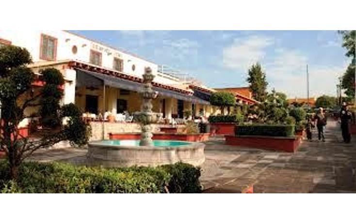 Foto de terreno habitacional en venta en  , loma bonita, tepotzotlán, méxico, 1254707 No. 13