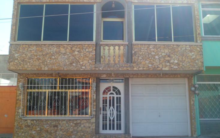 Foto de casa en venta en  , loma bonita, tlaxcala, tlaxcala, 1663564 No. 01