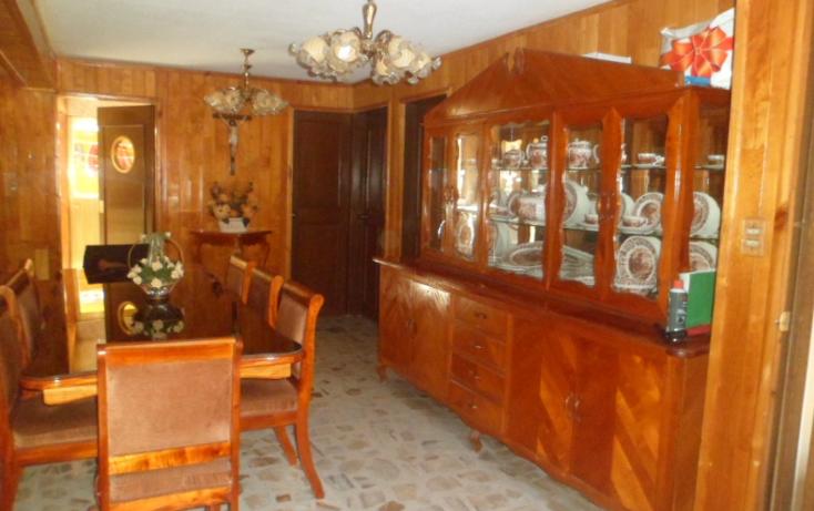 Foto de casa en venta en  , loma bonita, tlaxcala, tlaxcala, 1663564 No. 05