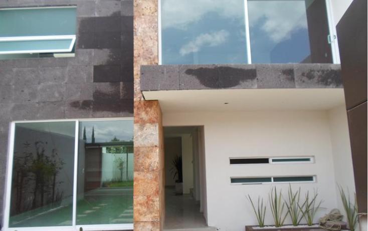 Foto de casa en venta en  , loma bonita, tlaxcala, tlaxcala, 586482 No. 01