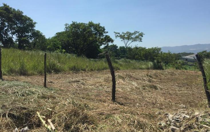 Foto de terreno habitacional en venta en  , loma bonita, tuxtla gutiérrez, chiapas, 1559378 No. 02