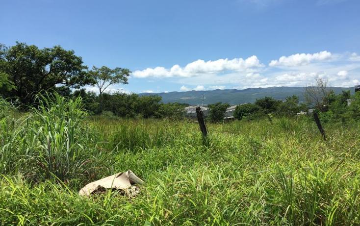 Foto de terreno habitacional en venta en  , loma bonita, tuxtla gutiérrez, chiapas, 1559378 No. 04