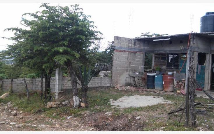 Foto de terreno habitacional en venta en  , loma bonita, tuxtla gutiérrez, chiapas, 1843842 No. 01