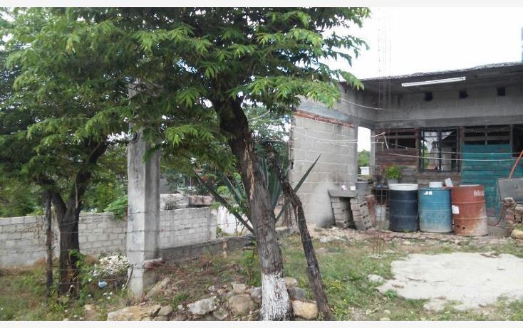 Foto de terreno habitacional en venta en  , loma bonita, tuxtla gutiérrez, chiapas, 1843842 No. 02