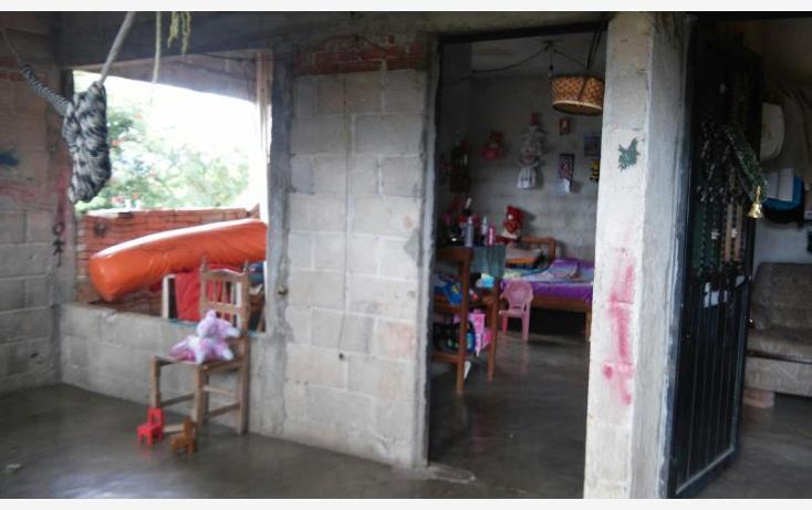 Foto de terreno habitacional en venta en  , loma bonita, tuxtla gutiérrez, chiapas, 1843842 No. 04