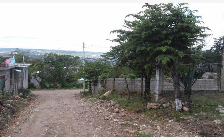 Foto de terreno habitacional en venta en  , loma bonita, tuxtla gutiérrez, chiapas, 1843842 No. 08