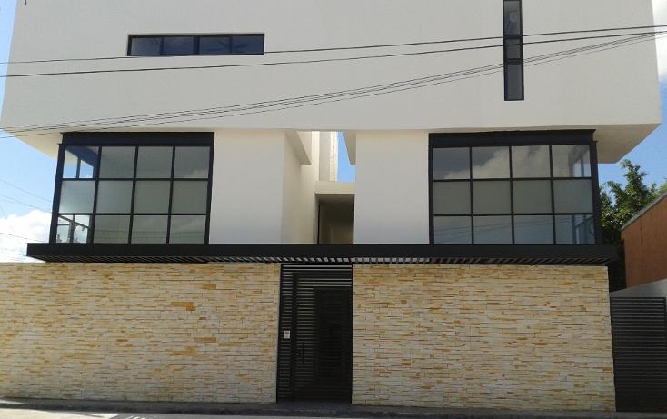 Foto de departamento en renta en  , loma bonita xcumpich, mérida, yucatán, 1110253 No. 01