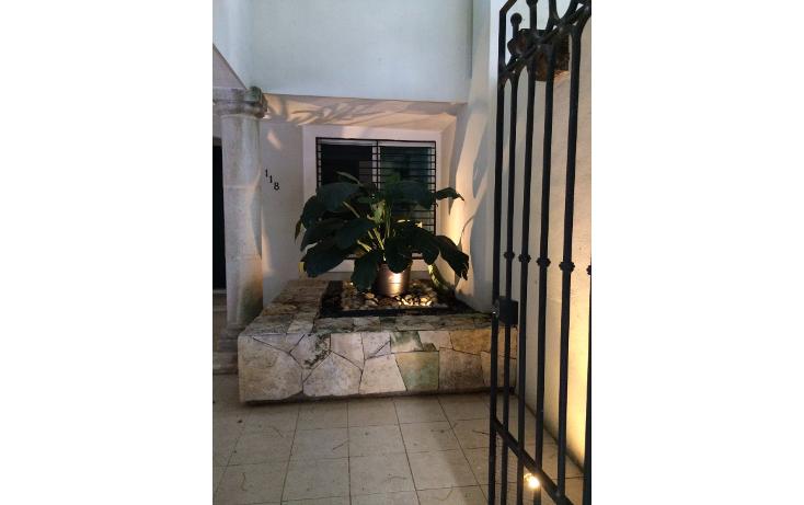 Foto de casa en venta en  , loma bonita xcumpich, mérida, yucatán, 1320173 No. 02