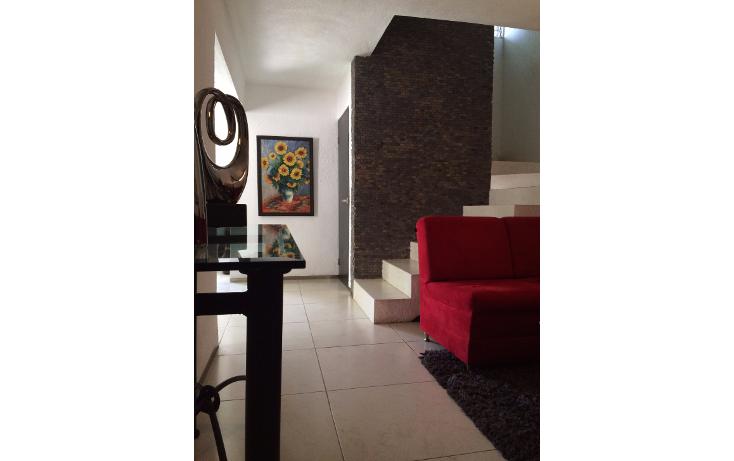 Foto de casa en venta en  , loma bonita xcumpich, mérida, yucatán, 1320173 No. 03