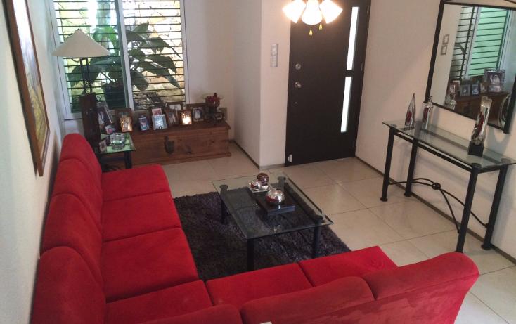 Foto de casa en venta en  , loma bonita xcumpich, mérida, yucatán, 1320173 No. 05