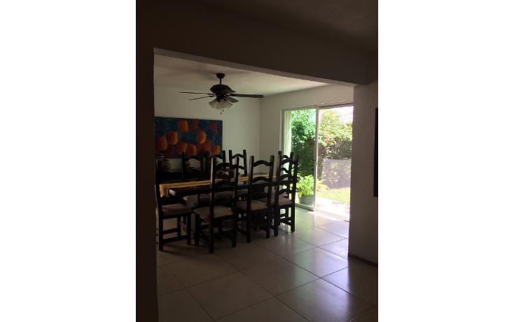 Foto de casa en venta en  , loma bonita xcumpich, mérida, yucatán, 1320173 No. 06