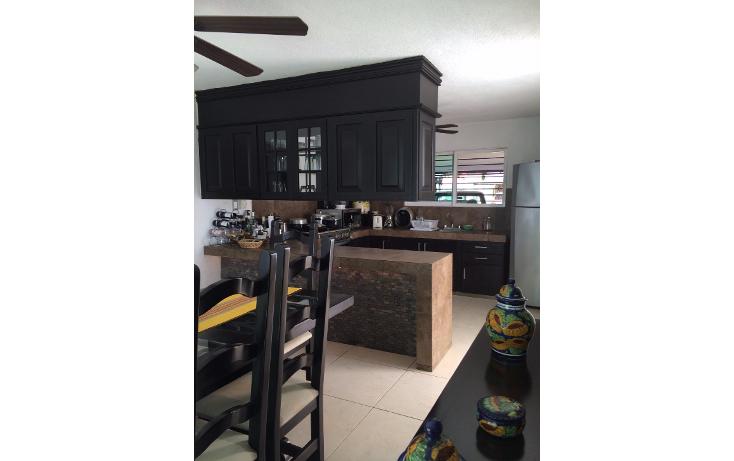 Foto de casa en venta en  , loma bonita xcumpich, mérida, yucatán, 1320173 No. 07