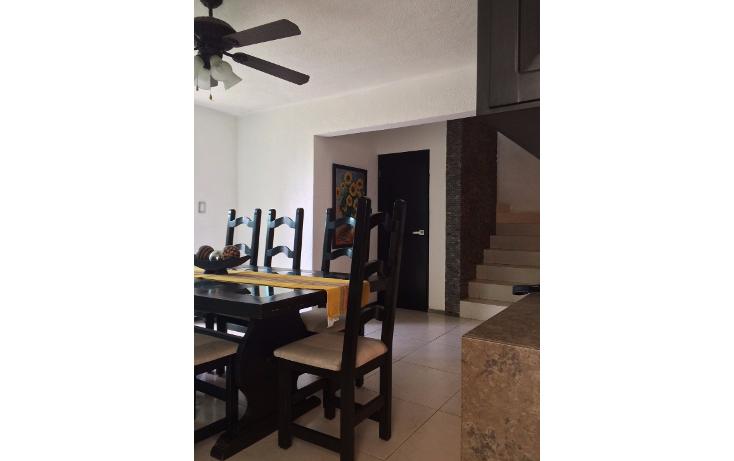 Foto de casa en venta en  , loma bonita xcumpich, mérida, yucatán, 1320173 No. 08