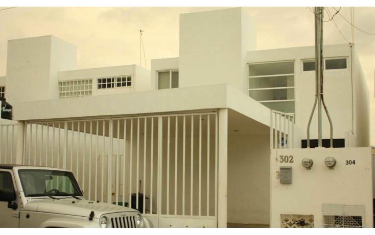 Foto de casa en renta en  , loma bonita xcumpich, m?rida, yucat?n, 1663044 No. 12