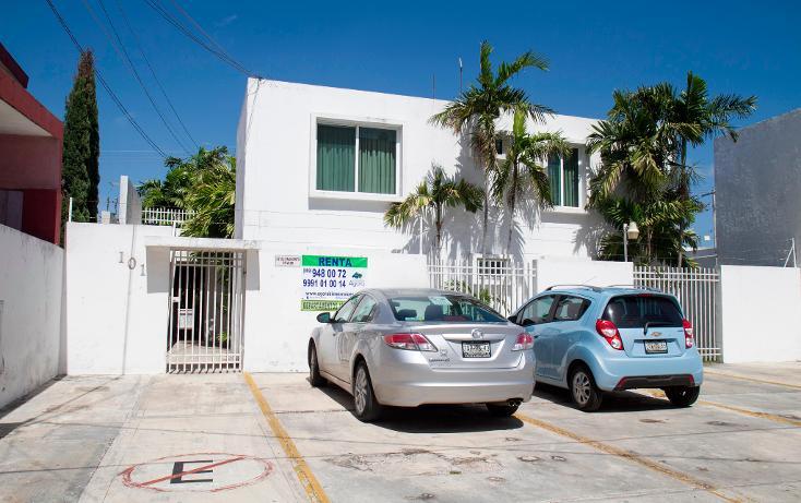 Foto de departamento en renta en, loma bonita xcumpich, mérida, yucatán, 1824580 no 01