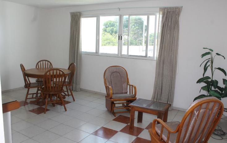 Foto de departamento en renta en  , loma bonita xcumpich, mérida, yucatán, 1824580 No. 02