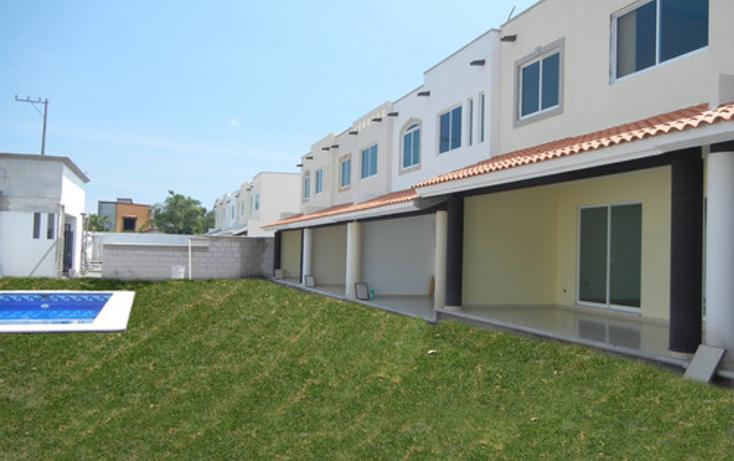 Foto de casa en venta en  , loma bonita, xochitepec, morelos, 1055593 No. 01