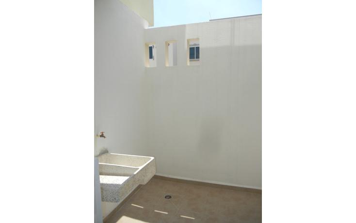 Foto de casa en venta en  , loma bonita, xochitepec, morelos, 1055593 No. 18