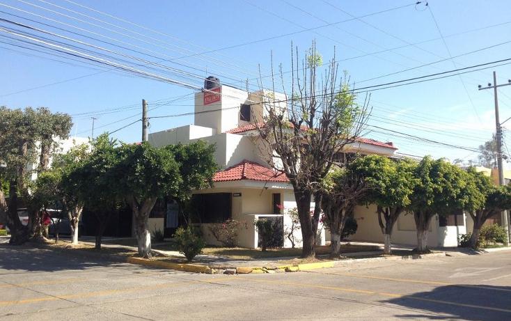 Foto de casa en venta en  , loma bonita, zapopan, jalisco, 1550140 No. 02